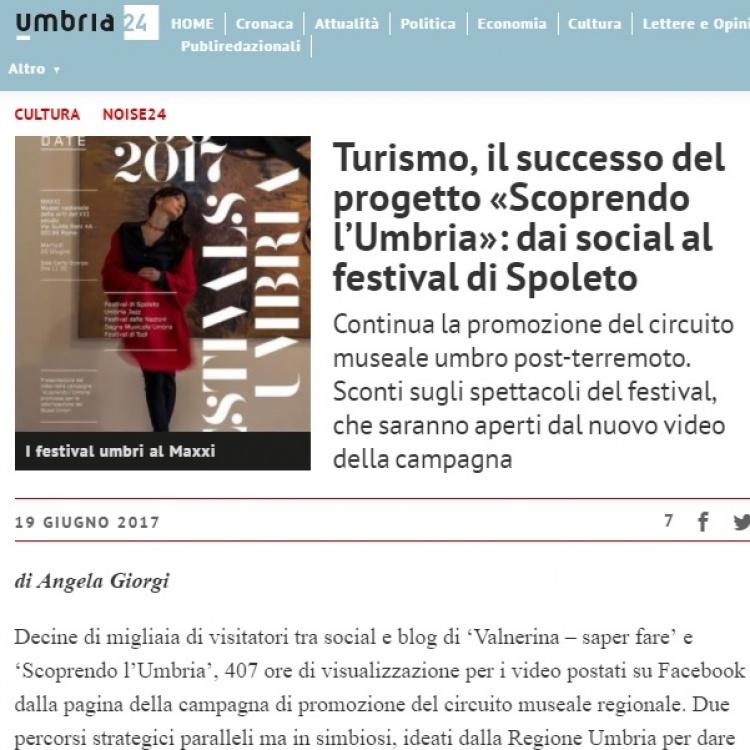 Umbria24.com