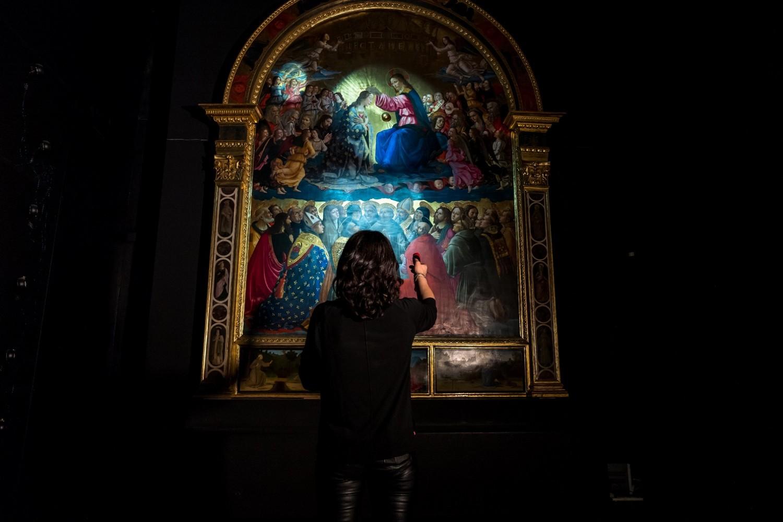 Mostra LUCE - Narni, Museo della città in Palazzo Eroli