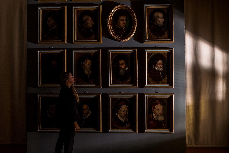 Mostra LUCE - Calvi, Museo del Monastero delle Orsoline
