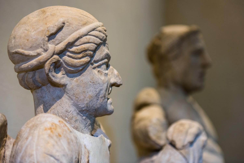 Perugia, Museo archeologico nazionale dell'Umbria