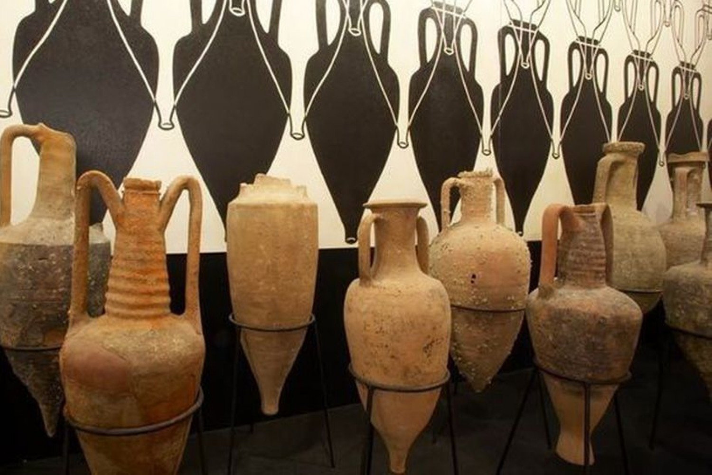 Torgiano, Museo del Vino (MUVIT)