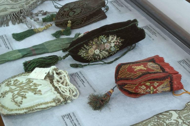 Spoleto, Museo del ricamo e del tessile