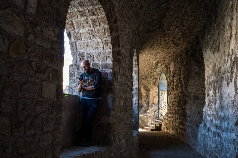 Terni, Anfiteatro romano