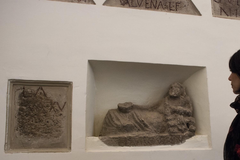 Bevagna, Museo Civico