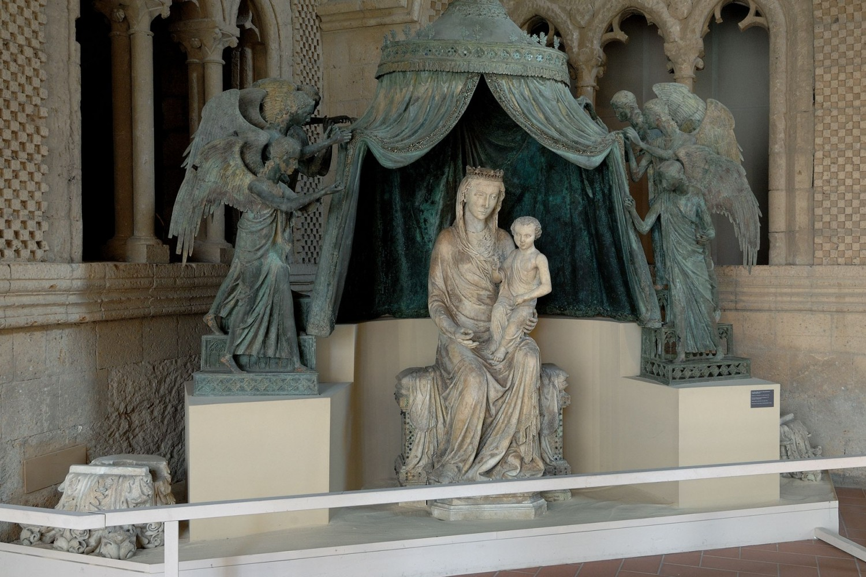 Orvieto, Museo dell'Opera del Duomo (MODO) e Museo Emilio Greco