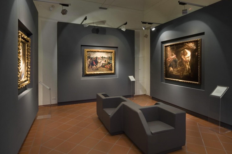 Calvi dell'Umbria, Museo del Monastero delle Orsoline