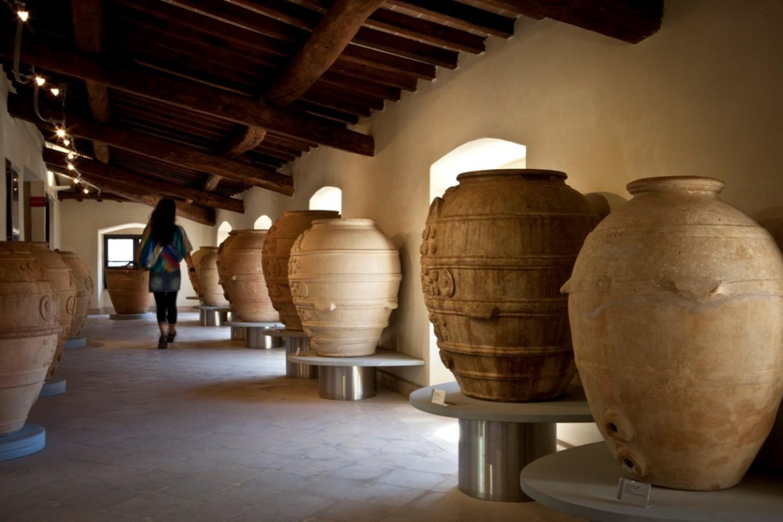 Marsciano, Museo dinamico del laterizio e delle terrecotte