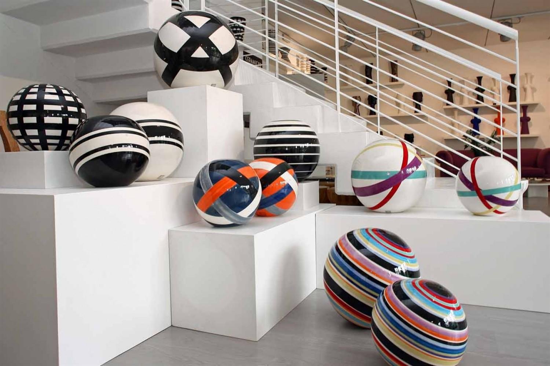 Umbertide, Galleria Rometti