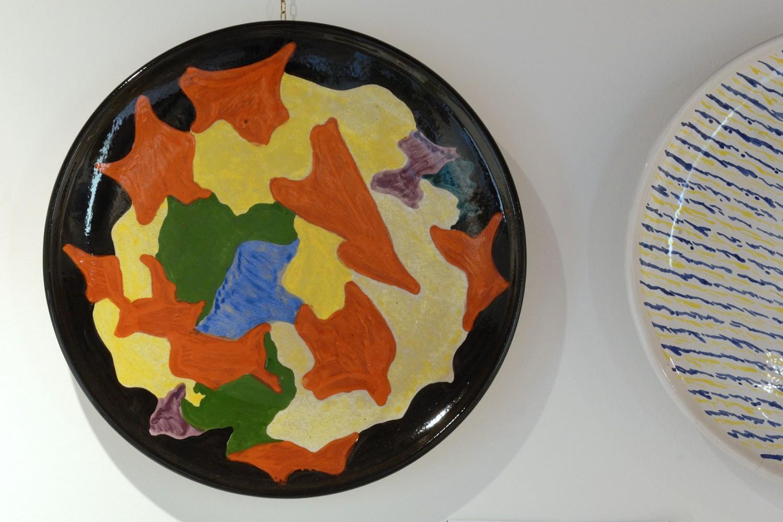 """Deruta, Fondazione ceramica contemporanea d'autore """"Alviero Moretti"""""""